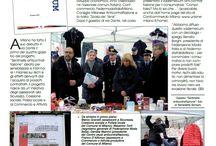 Unione Informa / Alcuni articoli e foto per Unione Informa, il mensile di Confcommercio Milano. http://www.confcommerciomilano.it/it/news/unione_informa/
