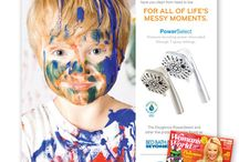#PlayinDirtyCominClean / Our messy moments campaign has been really successful. Just ask Delta Faucet.