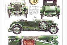 Modeling Car boards