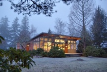 Exterior / by Margaret Anderson