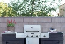 how to build your barbecue
