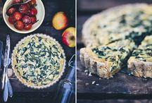 Recipes - Pastry etc Gluten Free Ideas