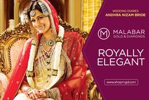 Wedding Diaries / Brides representing the diverse tradition and culture of India
