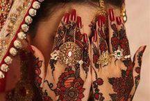 Body Art / Tattoos and Mehendi designs