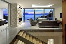 Luxurious Living Areas / Living rooms that will make your house a home