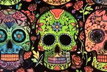 Skull / New skull multi fantasy