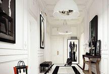 Foyer-Hallway