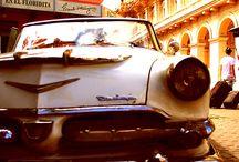Cuba  / Drømmer om å reise til Cuba
