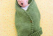 Knitting for the Littles