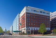 Hotels DC