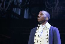 Are you Aaron Burr, sir?