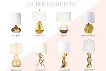 Lively lamps