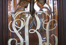 Door Decor / by Jennifer Hazen