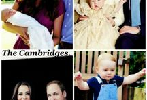 The Cambridges / by Ella Diamond