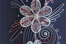 Quilling / by Vicky Lee