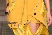 Yellow Monochromy