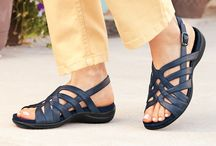 As Seen In... / Here's a glimpse of what you can expect to see from our 2015 FootSmart spring catalog / by FootSmart