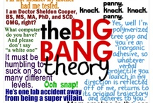 Big BAng Theory :)