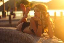 Summer summer summer / by Jennifer Gorton