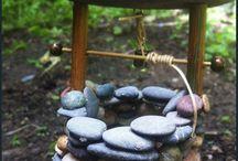 For the Kiddos- Fairy Garden ideas