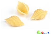 Organic Pastas