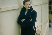 1940's John Rawlings / Fashion Photographer.
