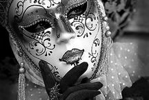 Beautiful * MASK* / by Alice Patterson