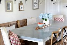 Beautiful Spaces / dream spaces, home decor, beautiful rooms, home inspiration