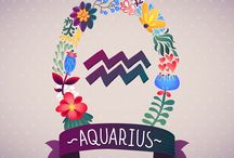 ★ I'm an Aquarius ★ / Aquarians rule!