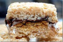 Bars (cookie & brownie)
