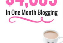 Blogging For Income / Starting our blog changed our lives forever. This board is to help inspire others by showing them that making a full-time income from blogging is possible.