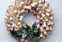 Wreaths... / Wonderful Ideas...