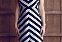 Style Details: Stripes 'n' Chevrons