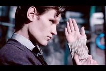 Doctor Who?  Yes / by Kaylee