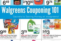 Couponing!! / Learning how to coupon  / by Morinda Lopez