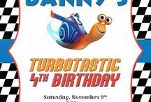 Turbo Party