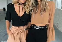 Trendy outfits 2017