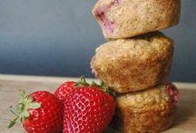 Healthy Recipes  / by Jill O'Shea