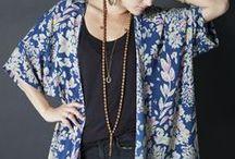 kimono veste facile