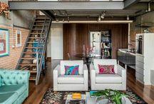 Mini apartaments
