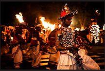 Kandy Esala Perahera / #Kandy #EsalaPerahera
