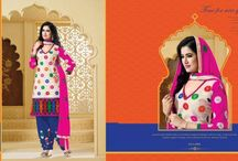 Stunning Salwars / Ever wonder where your search for fashion ends up? There's an true fashion Store - Fconnexions, that sells dream clothes for you