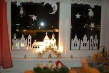 dekorace do oken