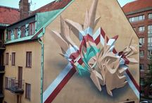 World of Urban Art : PEETA  [Italy]