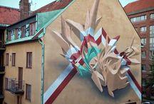 World of Urban Art : PEETA  [Italy]