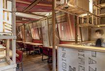 Yiami Restaurant