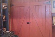 cowboys bedroom
