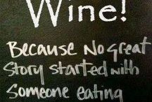 Wine Quotes / by Sullivan Vineyards