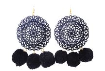 Earrings  Madeinitaly  / Shoponline Jewelry