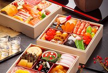 Japanese New Year / Food & Decoration